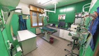 Vet Studio - Sala Chirurgie